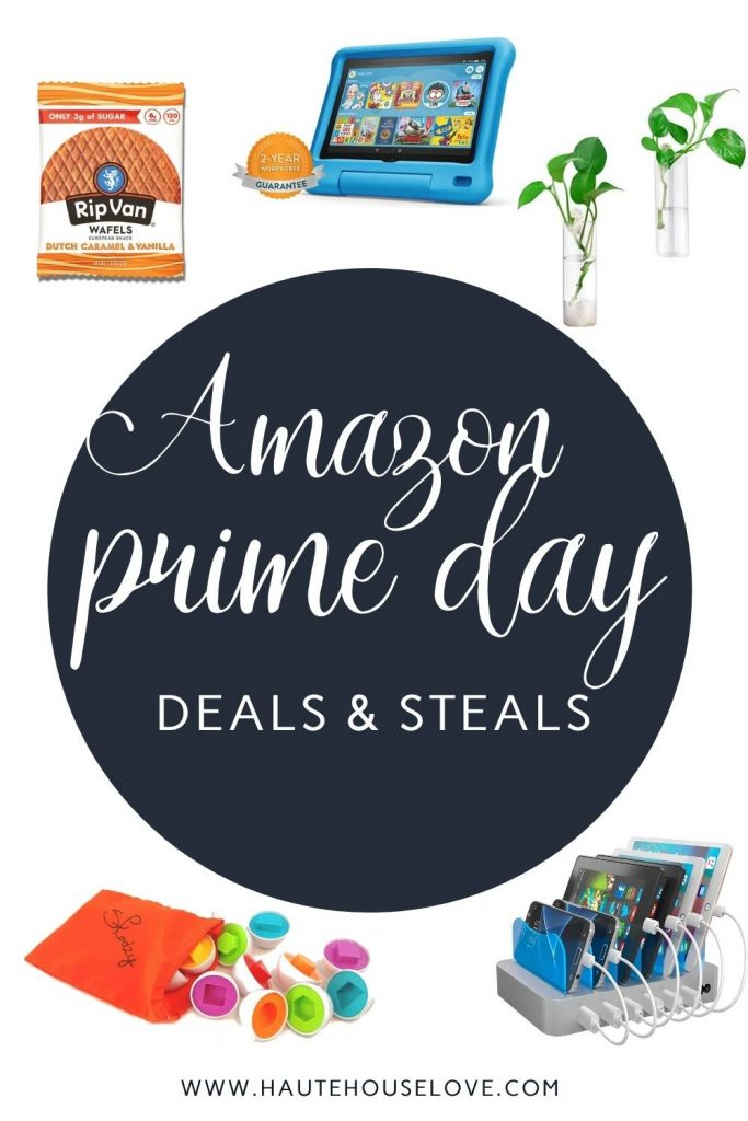 Exclusive Prime Day Deals In My Cart Right Now!