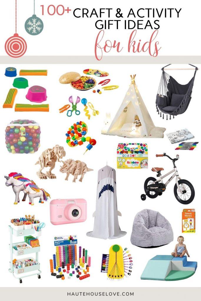 christmas gift roundup for kids