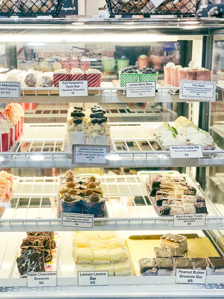 The cutest little bakery in Sedona, Arizona - Cake Couture | HauteHouseLove.com